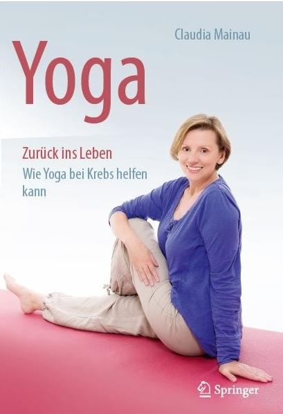 Wie Yoga bei Krebs helfen kann